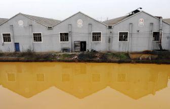 Jiaxing, Zhejiang