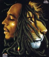 LA VERITE SUR LES CHEVEUX 'NAPPY' DE BOB MARLEY ET LES RUMEURS QUI ENTOURAIENT SES LOCKS ET CEUX DES JAMAICAINS - judah lion