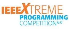 ieee-xtreme-6.0-logo
