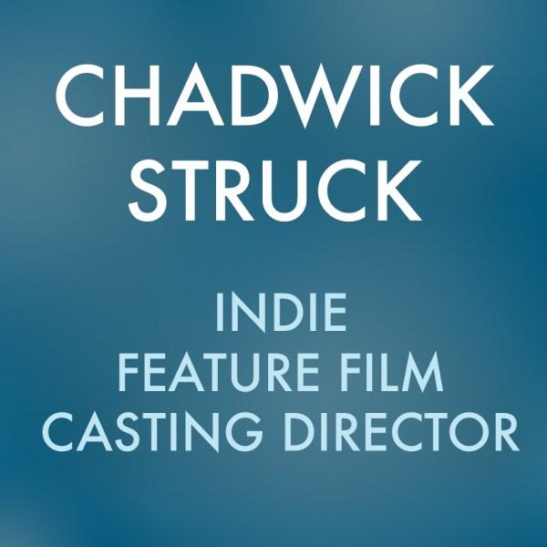 ChadwickStruck