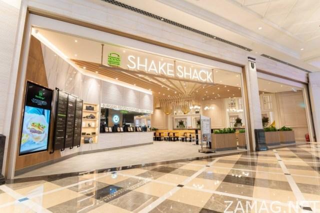 Macau Shack 1