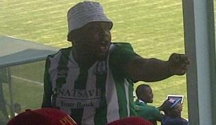 'Mighty' Mufulira Wanderers coach Paulo Silva irks exco