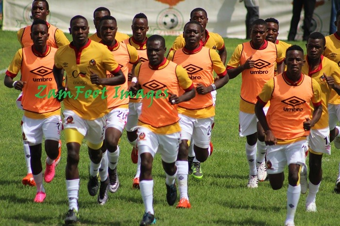 Wk 19 Results: Power, GBFC, Nakambala win