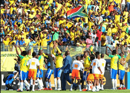CAF CL: Mweene's Sundowns are champions of Africa