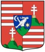 herb Izabeli Jagiellonki, żony króla Węgier