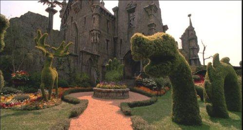 Edward's Castle