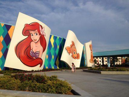 Disney's Art of Animation Resort