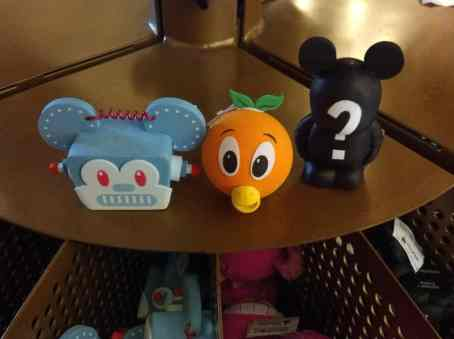 Disney antenna toppers