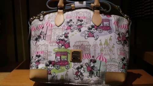 Disney Dooney & Bourke Street Scene