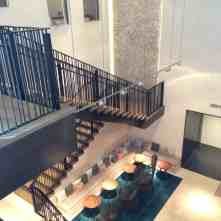 Ravello lounge