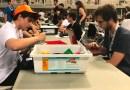 Συμμετοχή μαθητών του Ζαννείου Λυκείου στην Ολυμπιάδα Εκπαιδευτικής Ρομποτικής (World Robot Olympiad™) 2018