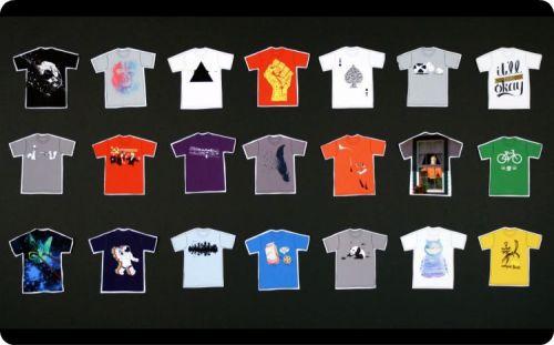 конкурс дизайна для футболки