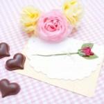 2016バレンタイン トピックと小ネタ