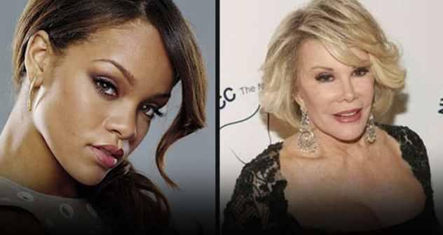 Rihanna-vs-Joan-Rivers_ FEatured