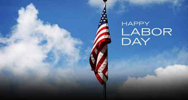 Labor Day 2012 Featured