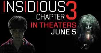 Insidious 3 inside look