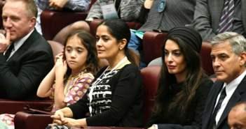 George-Clooney-Salma-Hayek