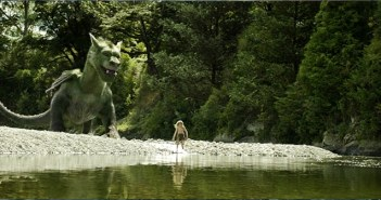 PETE'S DRAGON feature giveaway