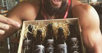 Momoa Gueiness Beer sour