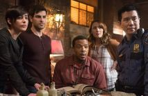 NBC series Grimm coming to a close