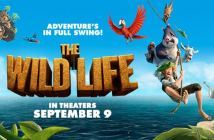 THE WILD LIFE - Weekend Advance Screening  (2)