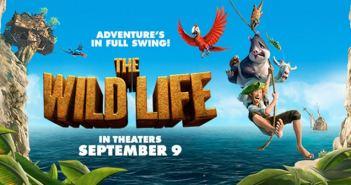 THE WILD LIFE - Weekend Advance Screening  (2)