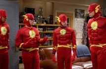 big bang the flash