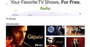 hulu free tv streaming