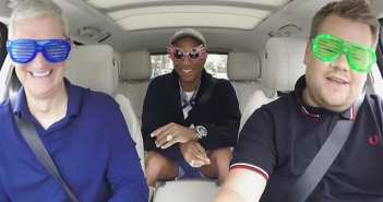 tim-cook-pharrell-james-cordon-carpool-karoake