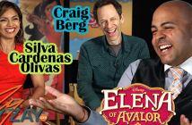 craig-gerber-silvia-cardenas-olivas-interview-elena-of-avalor