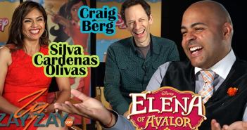 craig-gerber-silvia-cardenas-olivas-interview-elena-of-avalor
