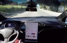 tesla-autonamous-driving