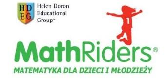 mathriders logo