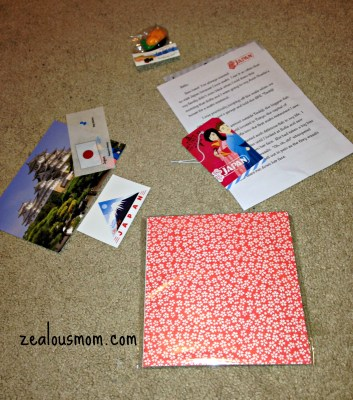 Little Passports learning system. Awesome program to teach geography and social studies around the U.S. or the world. @zealousmom.com #littlepassports