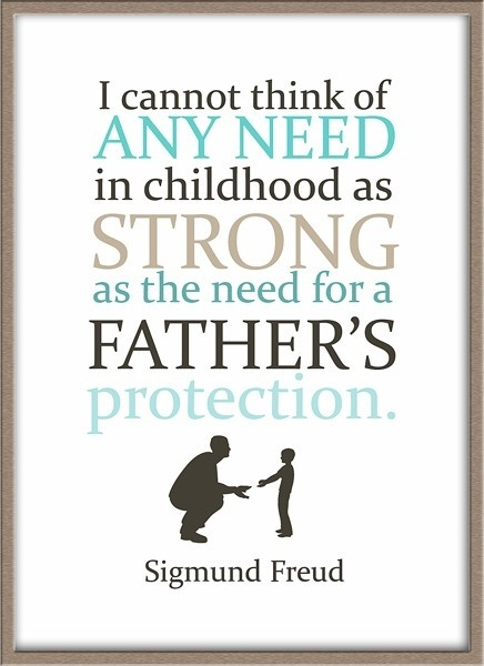 15 Great Fathers Day Quotes to Share With the Dads in Your Life