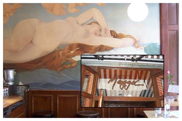 Café Muggel Oberkassel