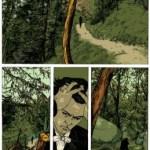 Nietzsche als Comic-Held
