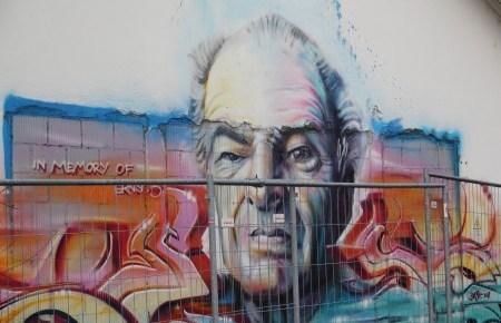 gesichtet #62: Der Graffiti-Beyeler