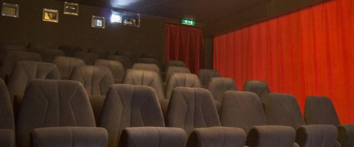 Ein neues Kino in Basel – Das Kino B-Movie an der Grellingerstrasse