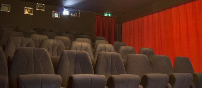 Ein neues Kino an der Grellingerstrasse: das B-Movie. (Bild: zVg/www.b-movie.ch)