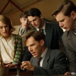 Alan Turing Reloaded – Morten Tyldums «The Imitation Game»