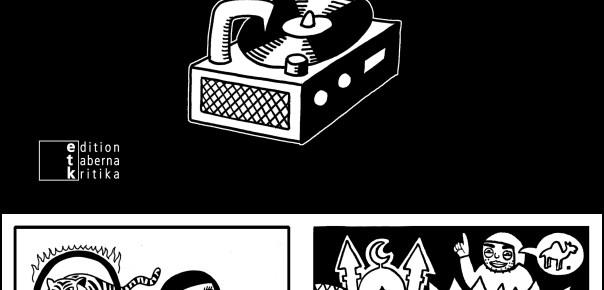 Krokodil zwischen Tür und Angel – Rezension von «Kennst du das Lied»