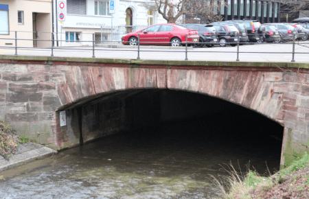gesichtet #97: Basels Untergrund