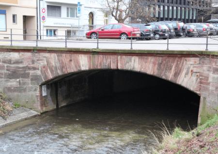 Birsigtunnel_Eingang