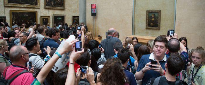 Mona Lisa, Teil 1 – Krimi von Andy Strässle