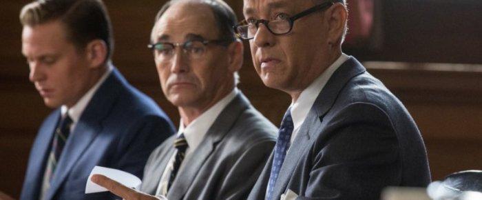 Gewissen der Nation – Steven Spielbergs «Bridge of Spies»