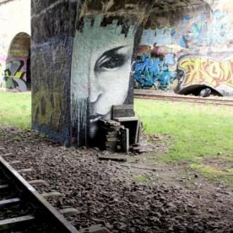 gesichtet #131: Die toten Gleise vom Hirzbrunnen