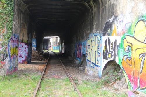 Totes Gleis 4