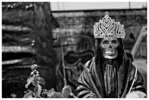 Santa Muerte 1
