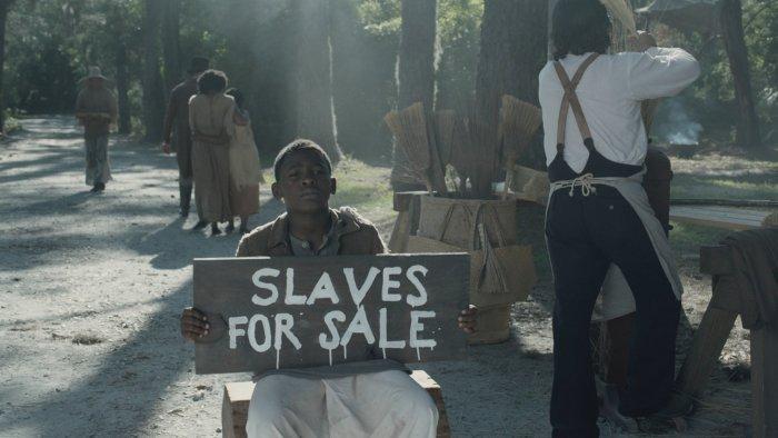 Auf seinen Reisen als Wanderprediger kommt Nat Turner zur Überzeugung, dass die Sklaverei ein unmenschliches System ist. (Bild: zVg)